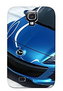NLpsuyB305uqHYK Hot Fashion Design Case Cover For Galaxy S4 Protective Case (mazda 3)