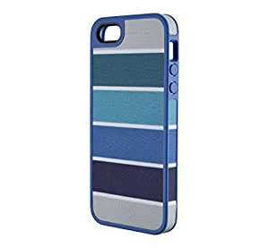 Speck Products FabShell Fabric-Covered Case for iPhone 5 & 5S  - ColorBar Arctic