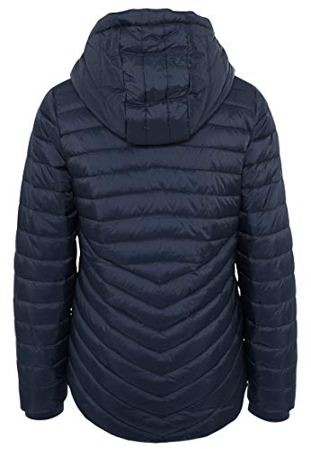 Sublevel Scuro Giacca Giacca Donna Blu Sublevel Donna rq8rw6n
