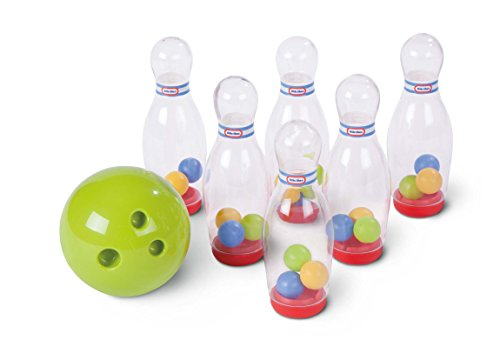 Little Tikes Clearly Sports Bowling