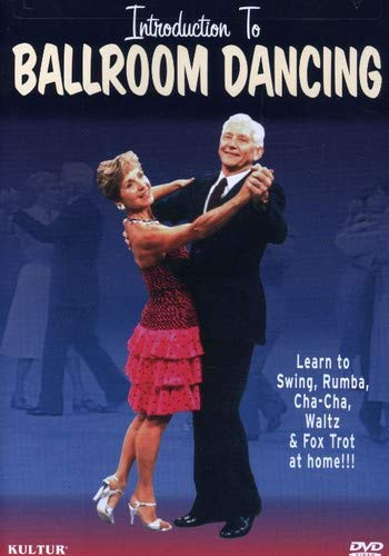 Intro to Ballroom Dancing / Margot Scholz Not Available Kultur 032031122192 Instructional / Educational