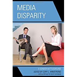 Media Disparity: A Gender Battleground