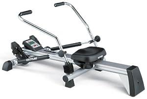 Kettler Home Exercise/Fitness Equipment: Favorit Rowing Machine by KETTLER