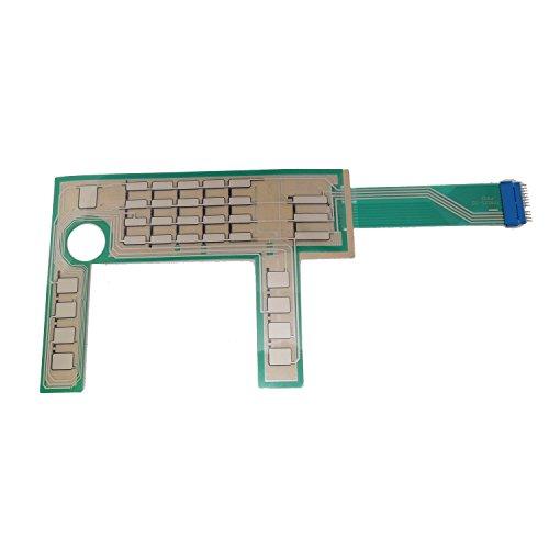 Gilbarco Kit (Gilbarco K94396-02 Monochrome Keypad Kit)