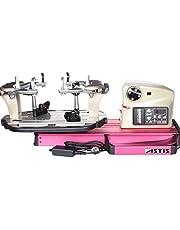 Astis Elektronische Besaitungsmaschine für Tennis, Badminton oder Squash ES-6500