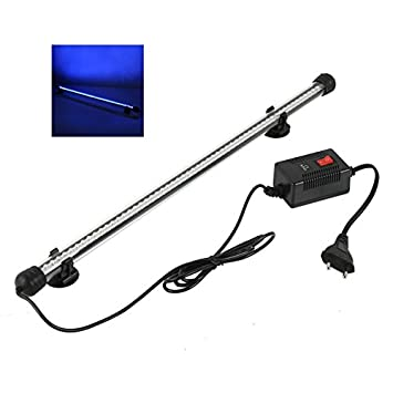 SPEED Aquarium Mondlicht LED lampe Wasserdicht Glasgehäuse ...