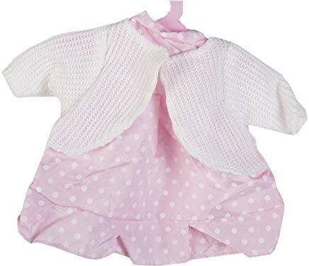 CUCOSITO Moda Bebé Muñecas 40 cm. Traje Pantalón Ros con ...