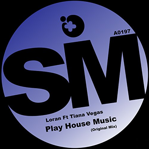Play house music by loran feat tiana vegas on amazon for Play house music