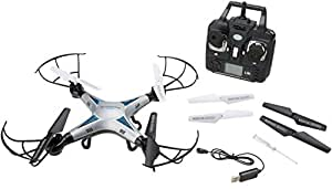 Quadrone Pro Drone With 6 Axis Gyroscope