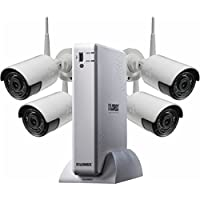 Deals on Lorex 4-Channel 4-Camera 1080p 1TB DVR System
