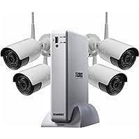 Lorex 4-Channel 4-Camera 1080p 1TB DVR System