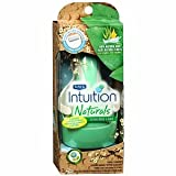 SCHICK RAZOR INTUITION + SEN C 1CT by ENERGIZER PERSONAL CARE ***