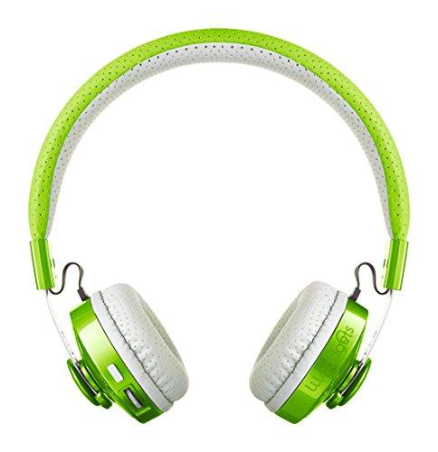 LilGadgets Untangled Childrens Bluetooth Headphones product image
