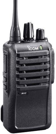Icom IC-F3001-02-DTC Two Way Radio VHF