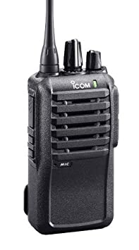 Icom IC-F3001-02-DTC Two Way Radio VHF