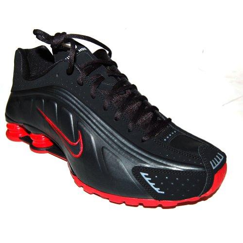 Nike700909 white Black Femme black varsity Red 700909 q7FrBq