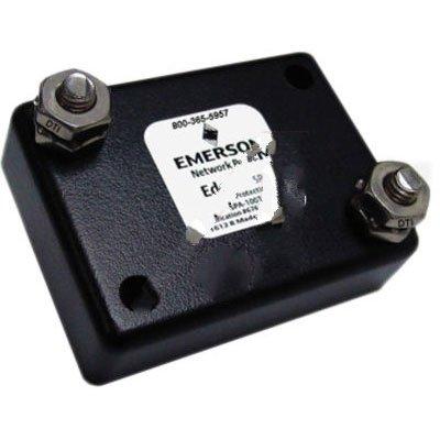 Emerson Network Power SPA-100T Surge Protector Traffic Signaling Surge Protector Medium Duty AC 15000 Amps by Emerson Network Power