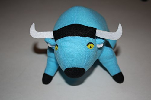 Babe the Blue Ox - Plush -