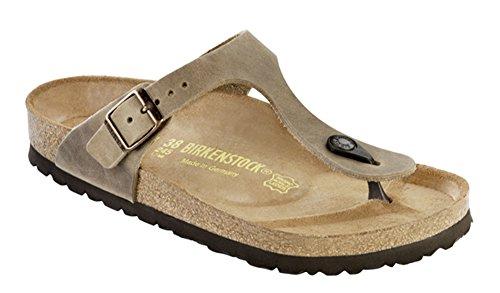Birkenstock Women's 943811 Style Gizeh Sandal