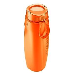 Polar Bottle Ergo Hot/Cold Insulated Water Bottle (22 oz) - Tangerine
