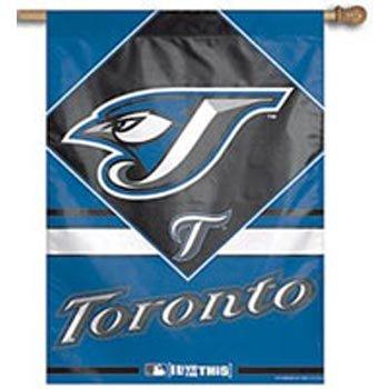 MLB Toronto Blue Jays Vertical Flag, 27