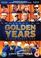 Golden Years - Grand Theft OAP