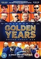 Golden Years - Grand Theft OAP