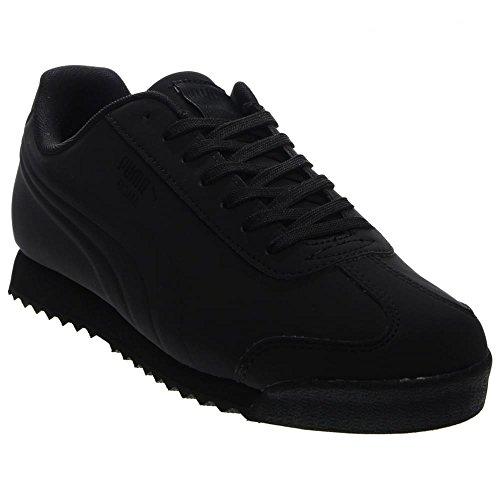 PUMA Mens Roma Emboss Sneaker