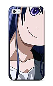 AnnaSanders Fashion Protective Hello Anime Other Case Cover For Iphone 5c