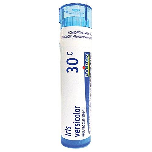 Boiron Iris Versicolor 30c, 80 -