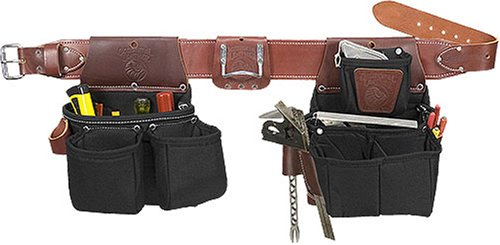 Occidental Leather 8086LH LG OxyLights Ultra Framer - Left Handed by Occidental Leather