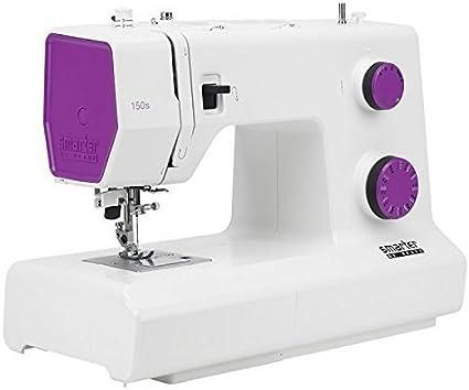 Máquina de coser Smarter by Pfaff 150S