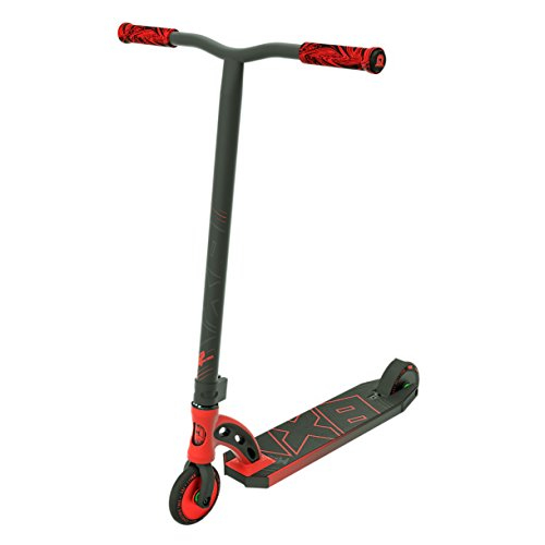 Madd Gear MGP VX8 Freestyle Pro Scooter – Red/Black