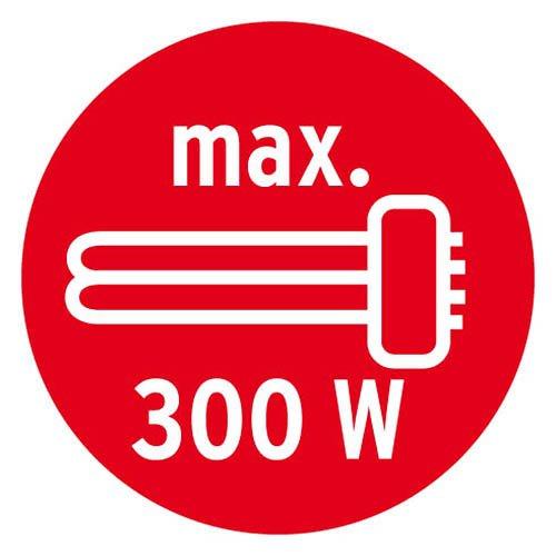 Brennenstuhl 1170900 Infrared Motion Detector PIR 180 IP44 White