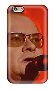 New Snap-on Lelean Boghorian Skin Case Cover Compatible With Iphone 6- Heinz Rudolf Kunze Music People Music