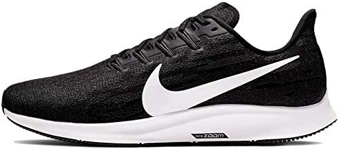 Nike Air Zoom Pegasus 36 Wide Men's Running Shoe