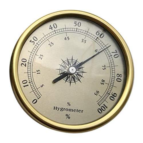FLAMEER 湿度計 温度計 温湿度計 部屋 室内 ポインター 時間ツール