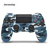 Bitplay Bluetooth 4.0 Dual Shock Wireless Controller Vibration Joystick Gamepads For PlayStation 4 PS4 Console Game Pad…