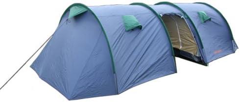 Man Family Festival Camping Tent London