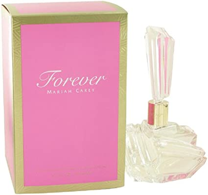 Forever Mariah Carey by Mariah Carey Women's Eau De Parfum Spray 3.3 oz 100% Authentic by Mariah Carey