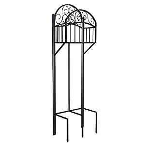 Garden Hose Stand