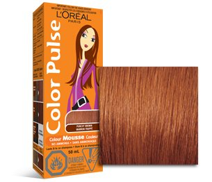Amazon.com : Color Pulse By Loreal, Concentrated Non-Permanent ...