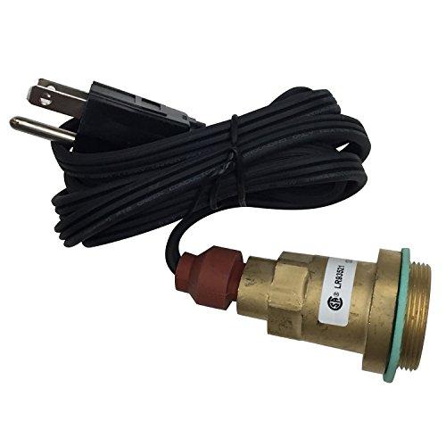 - Kat's 11405 400 Watt 36mm Frost Plug Heater