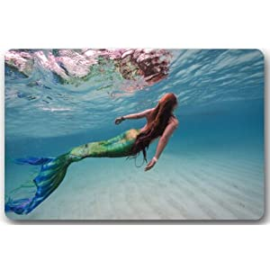41x86h9coqL._SS300_ 100+ Beach Doormats and Coastal Doormats For 2020