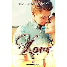Klove (Floreale) (Italian Edition)