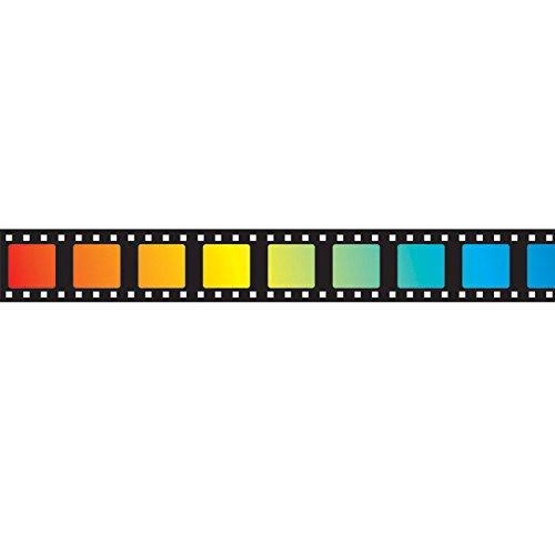 Carson Dellosa Film Borders (3320)