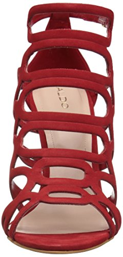 Donna Eu Rosso 40 Aldo56560744 Shorr Nabuck rosso Rqww0Sd