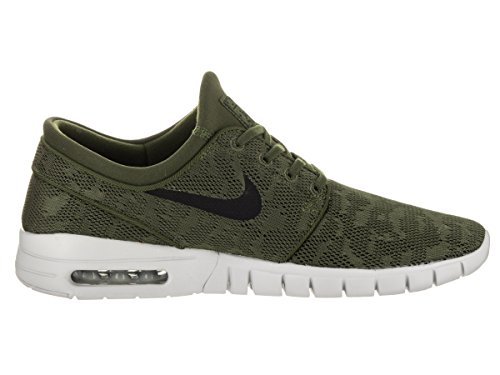Max Shoes SB Green Stefan Nike Janoski Men's Sx7XqtnwvT