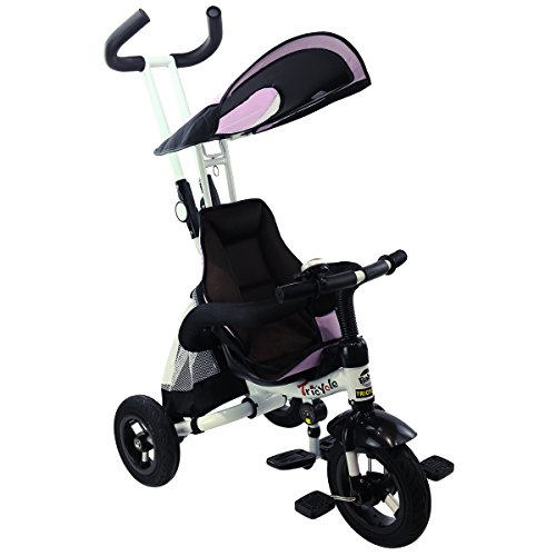 Age Babies Sit In Stroller - 4