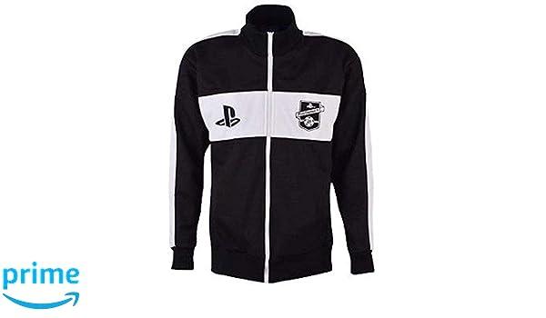 Sony Playstation - Logo Esports - Oficial Fútbol Hombre Chándal ...